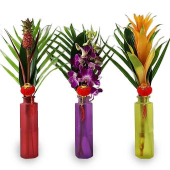 chinees nieuwjaar - bloem geschenken en decoraties - Flowercreations