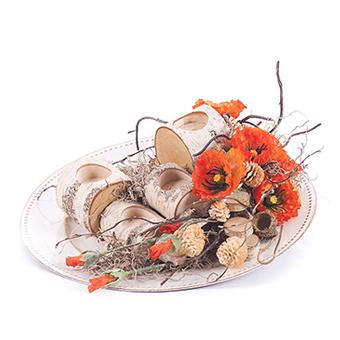 halloween - zakelijke bloem geschenken en decoraties - Flowercreations