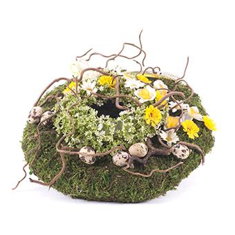 lente - zakelijke bloem geschenken en decoraties - Flowercreations