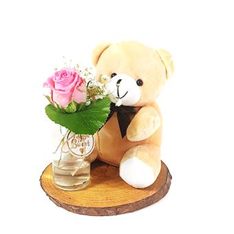 lief - zakelijke bloem geschenken en decoraties - Flowercreations