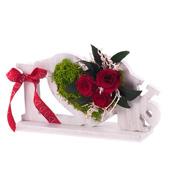moederdag - zakelijke bloem geschenken en decoraties - Flowercreations