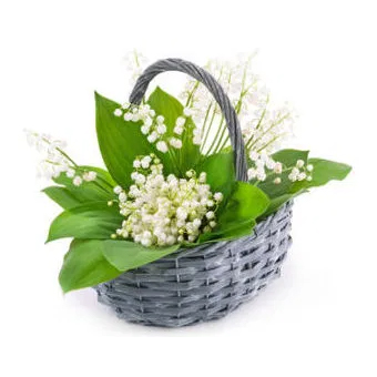 muquet - bloem geschenken en decoraties - Flowercreations
