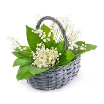 muquet - bloem geschenken en decoraties - Flowercreations
