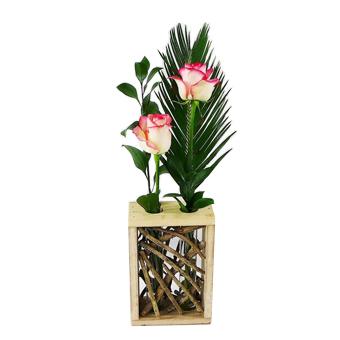 vrouwendag - bloem geschenken en decoraties - Flowercreations