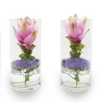 zomer - bloem geschenken en decoraties - Flowercreations